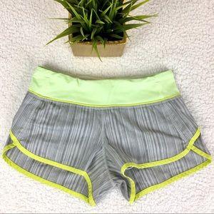 lululemon athletica Shorts - Lululemon Run Speed Shorts